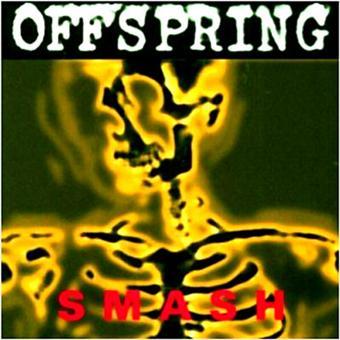 Smash est LE Meilleur album de Offspring, tout simplement