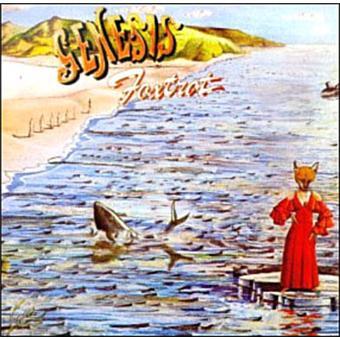 Bienvenue sur le podium des meilleurs albums de Genesis