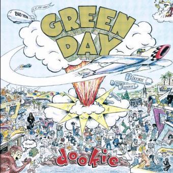 Dookie est LE Meilleur album de Green Day, tout simplement