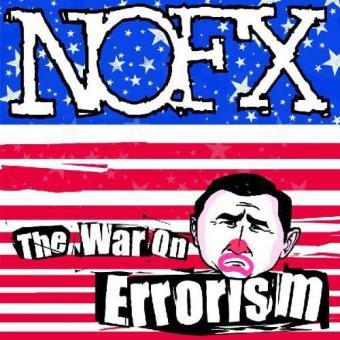 On a adoré The War On Errorism, un des tout meilleurs albums de NOFX