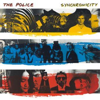 Synchronicity est LE Meilleur album de Police, tout simplement