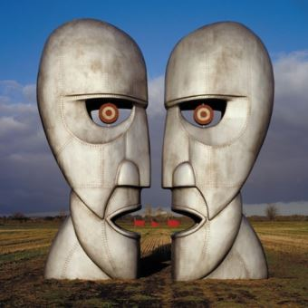 En bas de notre top 10 des meilleurs albums de Pink Floyd