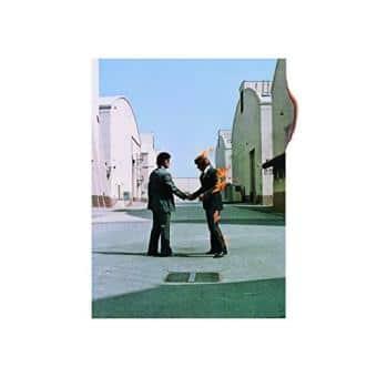 2eme meilleur album de Pink Floyd