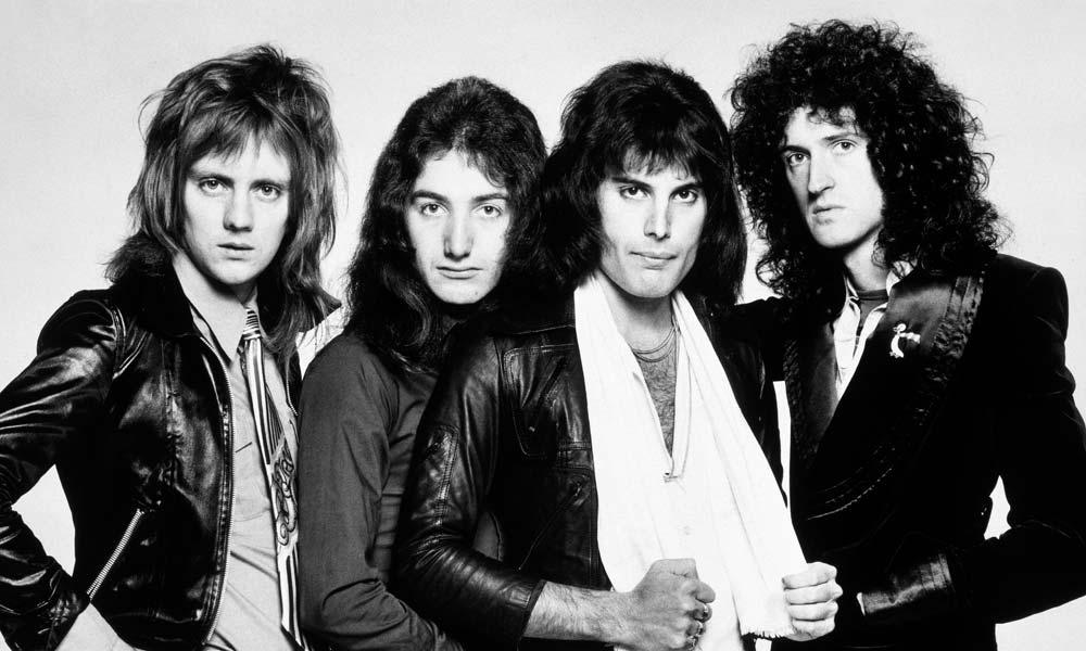 Découvrez les meilleurs albums de Queen