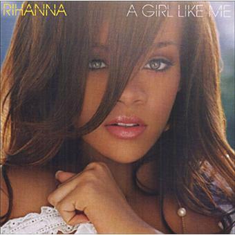 A Girl Like Me de Rihanna