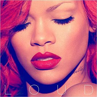 Bienvenue sur le podium des meilleurs albums de Rihanna