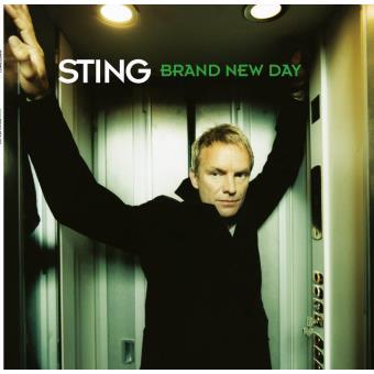 On a adore Brand New Day, un des meilleurs albums de Sting