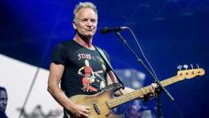 Découvrez les meilleurs albums de Sting