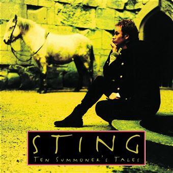 LE tout meilleur album de Sting