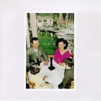 Presence a toute sa place dans notre classement des meilleurs albums de Led Zeppelin