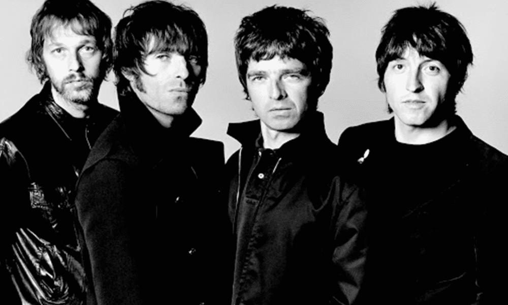 Découvrez notre top 20 des meilleures chansons d'Oasis