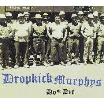 En 6ème place de notre classement des meilleurs albums de Dropkick Murphys