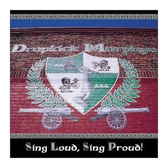 On a adoré Sing Loud, Sing Proud