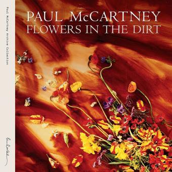 Une 6ème place bien méritée pour Flowers In The Dirt