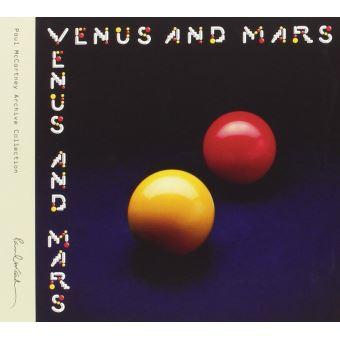 On a adoré Venus and Mars de McCartney