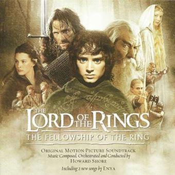 La bande son du Seigneur des Anneaux a bien sa place dans notre to p10 des meilleures musiques de films