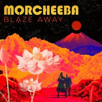 On retrouve Blaze Away en bas de notre classement des meilleurs albums de MOrcheeba