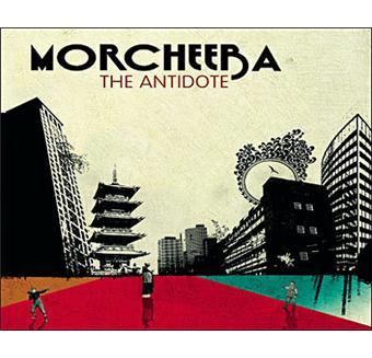 En bas du classement des meilleurs albums de Morcheeba