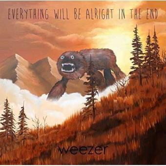 Il a toute sa place dans notre top des meilleurs albums de Weezer