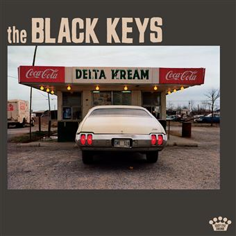 Découvrez notre chronique du nouvel album de The Black Keys, Delta Kream