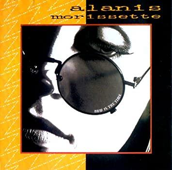 En bas de notre classement des meilleurs albums de Alanie Morissette