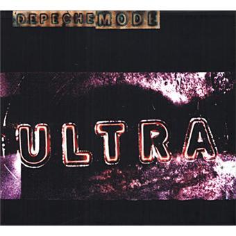 EN 2eme place de notre top 10 des meilleurs albums de Depeche Mode