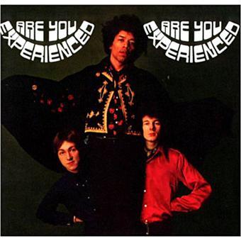 LE meilleur album de Jimi Hendrix