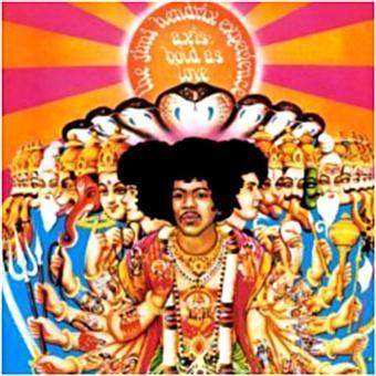 Bienvenue sur le podium des meilleurs albums de Jimi Hendrix