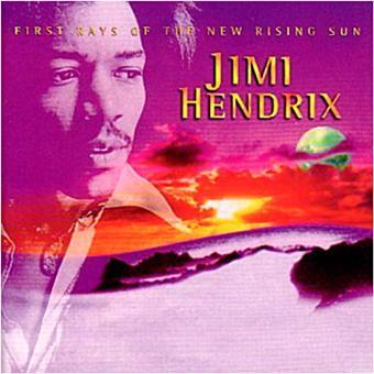 En derniere place de notre classement des meilleurs albums de Jimi Hendrix