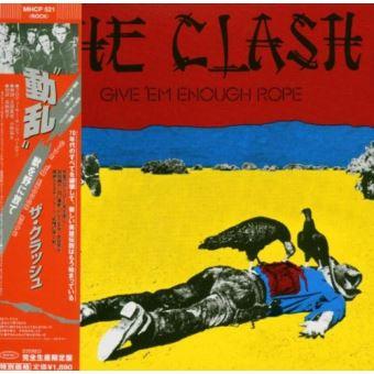 En bas de notre top 6 des meilleurs albums de The Clash