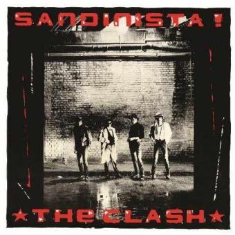 Bienvenue sur le podium des meilleurs albums de The Clash