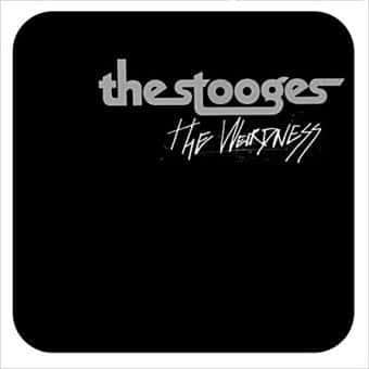 En dernière place de notre classement des meilleurs albums de The Stooges