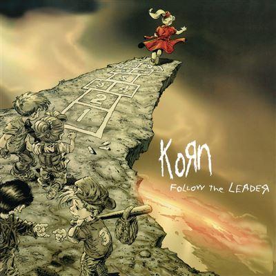 2ème dans notre classement des meilleurs albums de Korn