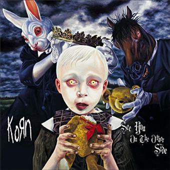 En bas du classement des meilleurs albums de Korn