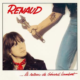 Le Retour de Gérard Lambert a toute sa place dans notre top des meilleurs albums de Renaud