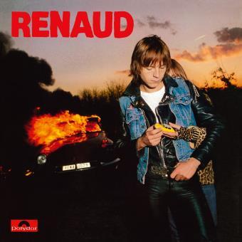 A la 6ème place de notre top 10 des meilleurs albums de Renaud