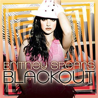 Blackout est LE meilleur album de Britney Spears