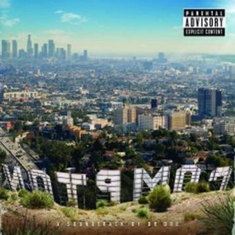EN dernière place de notre classement des meilleurs albums de Dr Dre