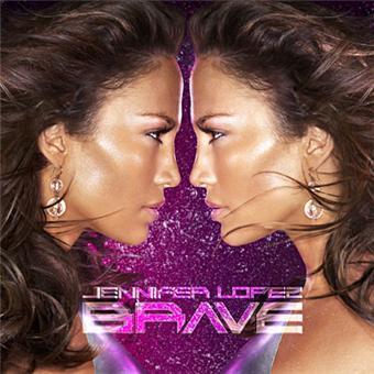 EN dernière place de notre classement des meilleurs albums de Jennifer Lopez
