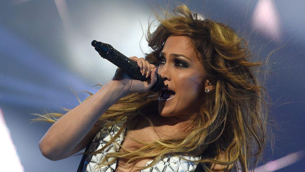 Découvrez le classement des meilleurs albums de Jennifer Lopez