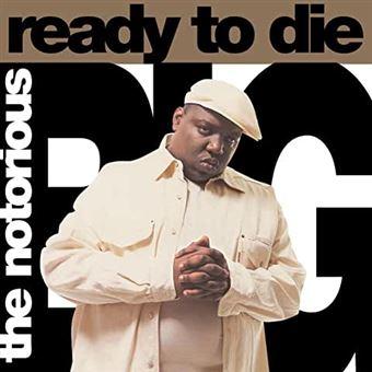 Ready To Die est LE meilleur album de The Notorious B.I.G