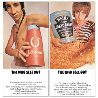 On a adoré The Who Sell Out