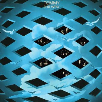 Bienvenue sur le podium des meilleurs albums de The Who