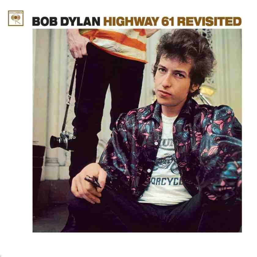 Le meilleur album de Bob Dylan, tout simplement