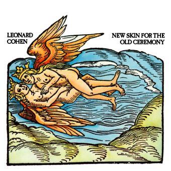 En bas de notre classement des meilleurs albums de Leonard Cohen