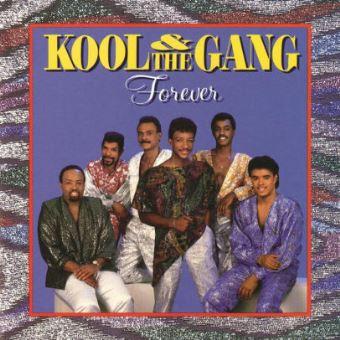 Bienvenue sur le podium des meilleurs albums de Kool & The Gang