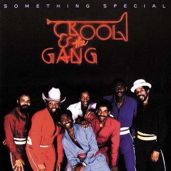 En bas de notre classement des meilleurs disques de Kool & The Gang