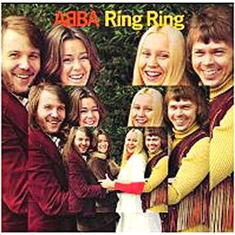 En dernière place de notre top des meilleure albums d'ABBA