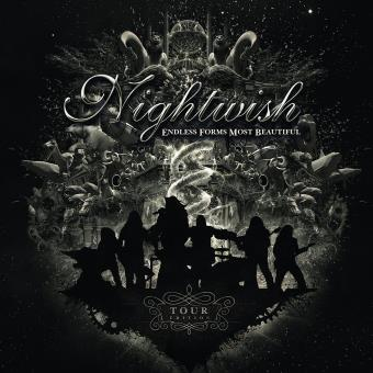 Bienvenue sur le podium des meilleurs albums de Nightwish