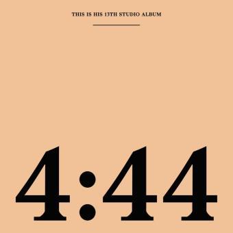 En bas de notre classement des meilleurs albums de Jay-Z